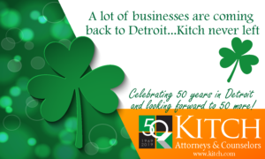 Kitch Attorneys and Counselors