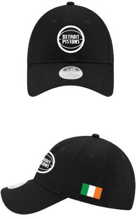 Irish Heritage Piston Hat