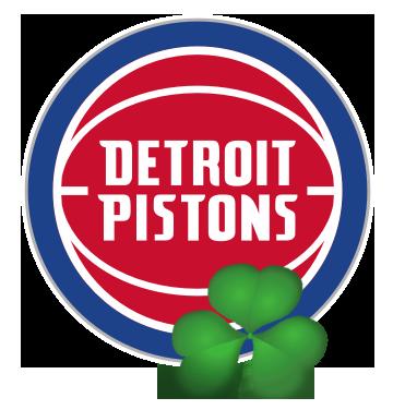 Detroit Piston Logo